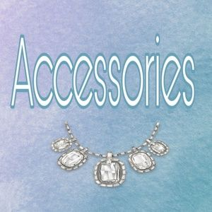 Jewlery & Accessories